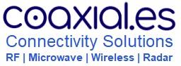 Conectores Coaxiales y Cables Coaxiales